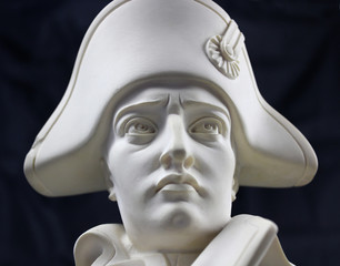 Sculpture Napoléon Bonaparte