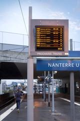 Grève Transports Publiques