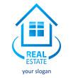 Immobilie Logo