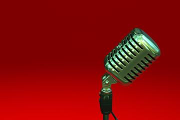 Microphon Render