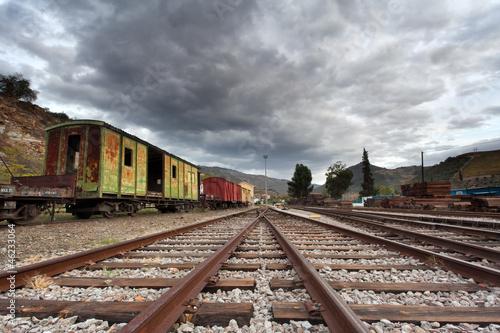 Estação de Comboios do Tua