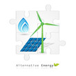 Alternative energy_puzzle