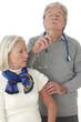 Prévention  - Vaccination des seniors