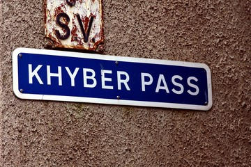 Khyber Pass Road, Stromness, Orkney