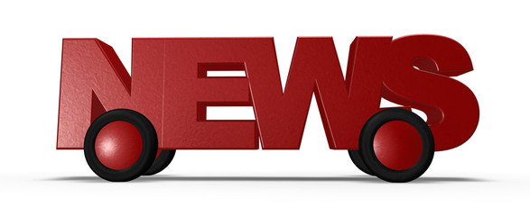 news on wheels