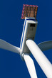 Offshor turbine whit helicopter hoist platform