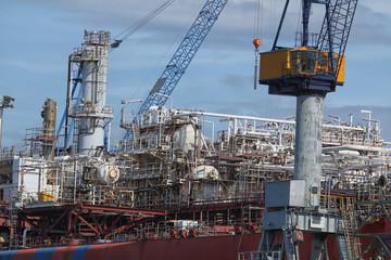 Hafen Industrie I