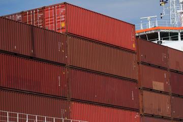 Hafen Industrie VII