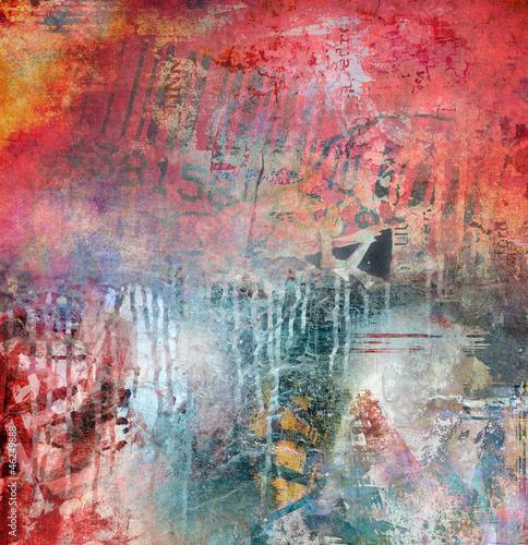 Fototapeten,abstrakt,abstrakte kunst,abstraktion,bejahrt