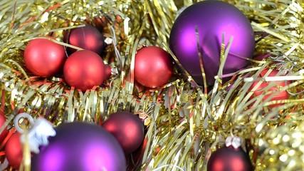 Christbaumschmuck mit Wehnachtsstern