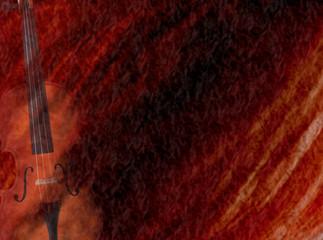 rosso violino