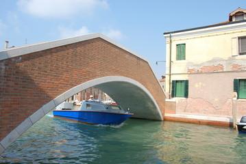 Ponte a Murano