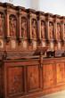 Stalles de l'église d'Ebersmunster