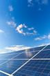 Solar photovoltaics panels - 46260638