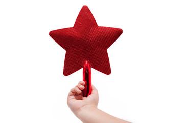 Esperança estrela Natal