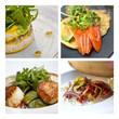 Cuisine, gastronomie, aliment, hors d'œuvre, plat, entrée