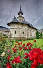 Putna monastery, UNESCO world heritage