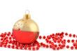 Weihnachtskugel, Christbaumschmuck, Dekoration, Weihnachten