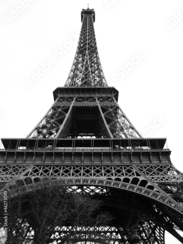 torre eiffel - 46273049