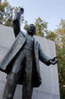 Theodore Roosevelt Statue