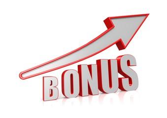 Bonus increase