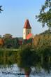 Kirche Nieder Seifersdorf