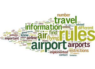 Are-Air-Travel-Rules-Different-Between-Airports
