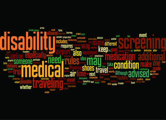 Air-Travel-Rules-Are-They-Different-For-Those-With-a-Disability