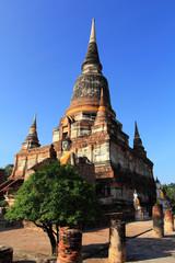 Wat Yai Chai Mongko