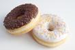 Duo de Donuts
