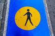 The way people walk