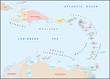 Kleine Antillen, Lesser Antilles