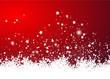 Hintergrund, Rot, Weinrot, Schnee, Eis, Kristalle, Vorlage, 2D