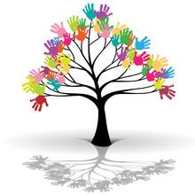 Drzewo Dzieci