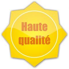 médaille haute qualité