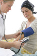Hospitalisation - Traitement médical