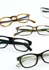 Stylishe Brillengestelle