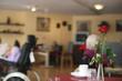 im Seniorenheim
