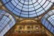 Milan - Vittorio Emanuele II gallery - Italy