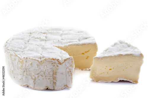 camember cheese - 46322014