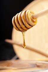 Sticky honey