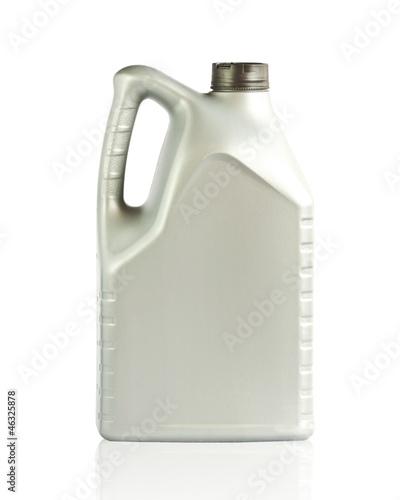 Plastic gallon 6 liter
