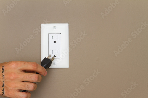 Electrical Outlet - 46329853