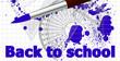 Back to school - Vector Illustration