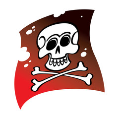 Pirates Flag Jolly Roger