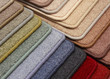 Samples of coverings of a carpet - 46337890