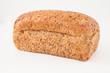Wholegrain loaf