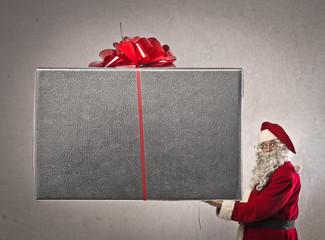 Very Big Present