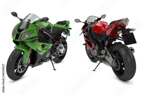 German Sport Motorcycles