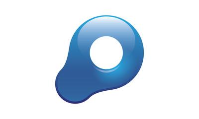 Concept logo générique